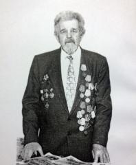 Кугелев Меер Симонович