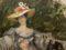 Потрет Тенишевой из Смоленского музея в Петербурге